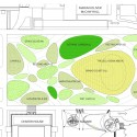 Urban Intervention: Public Space Competition Proposal (8) site plan