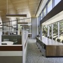 Botanical Research Institute Of Texas / H3 Hard?​ollaboration Architecture © Chris Cooper