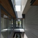 Travertine Dream House / Wallflower Architecture + Design © Jeremy San