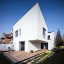 CN House / Plus Line Design © Cosmin Dragomir