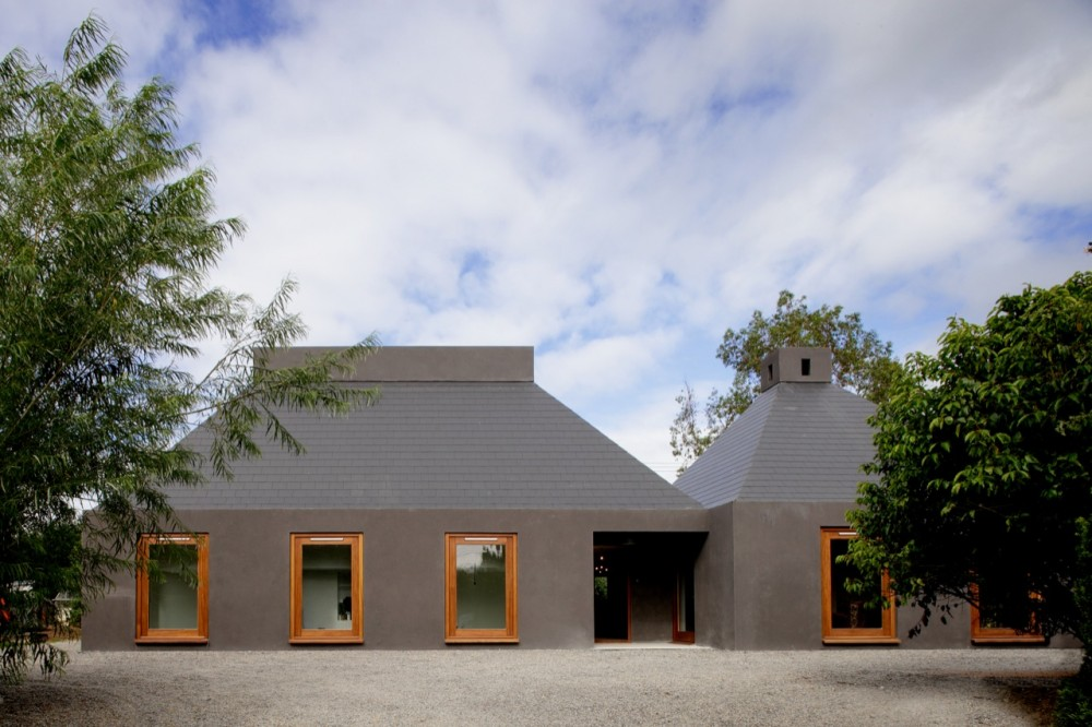 C House / Steven Connolly, Alan Connolly and Grainne Daly