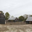 Farmyard / Hilberink Bosch Architects Courtesy of Hilberink Bosch Architects