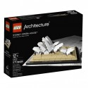 LEGO Architecture Series: Sydney Opera House