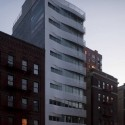 208 West 96th Street Residences / Arctangent Architecture + Design © Arctangent Architecture + Design