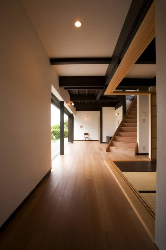 10 Ken House / Coordinate House NOGAMI