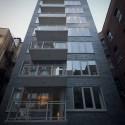 208 West 96th Street Residences / Arctangent Architecture + Design  Arctangent Architecture + Design