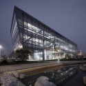 Envision Energy Headquarters / AECOM (2) Courtesy of AECOM