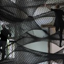 Net Z33 / Numen/For Use Courtesy of Numen / For Use