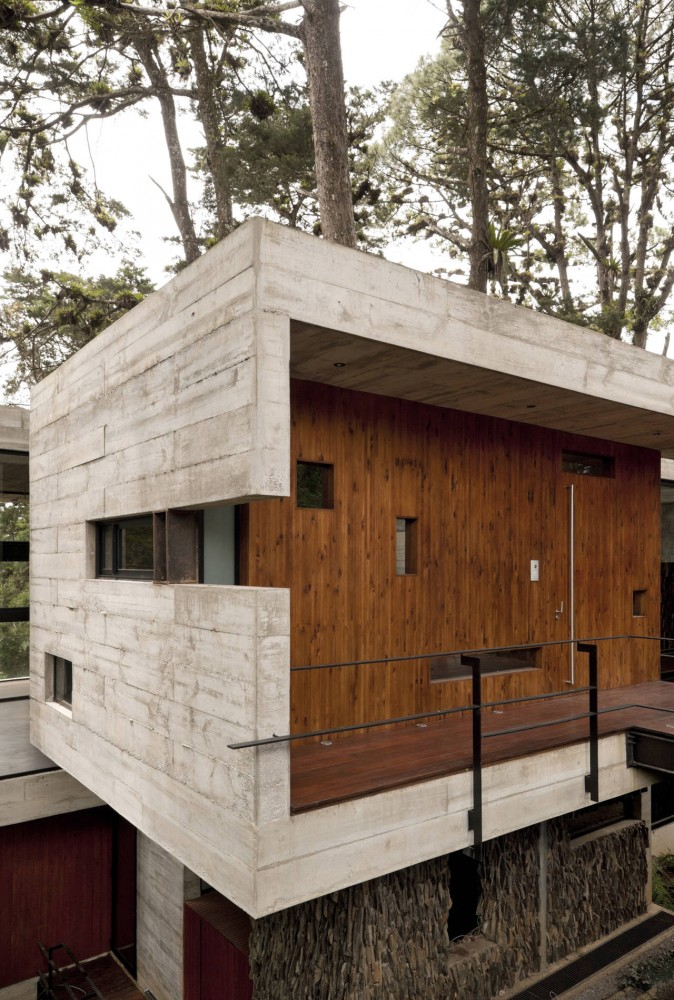 Corallo House / PAZ Arquitectura