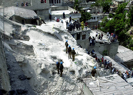 Architecture  Humanity on Aia And Architecture For Humanity Launches Disaster Plan Grant Program