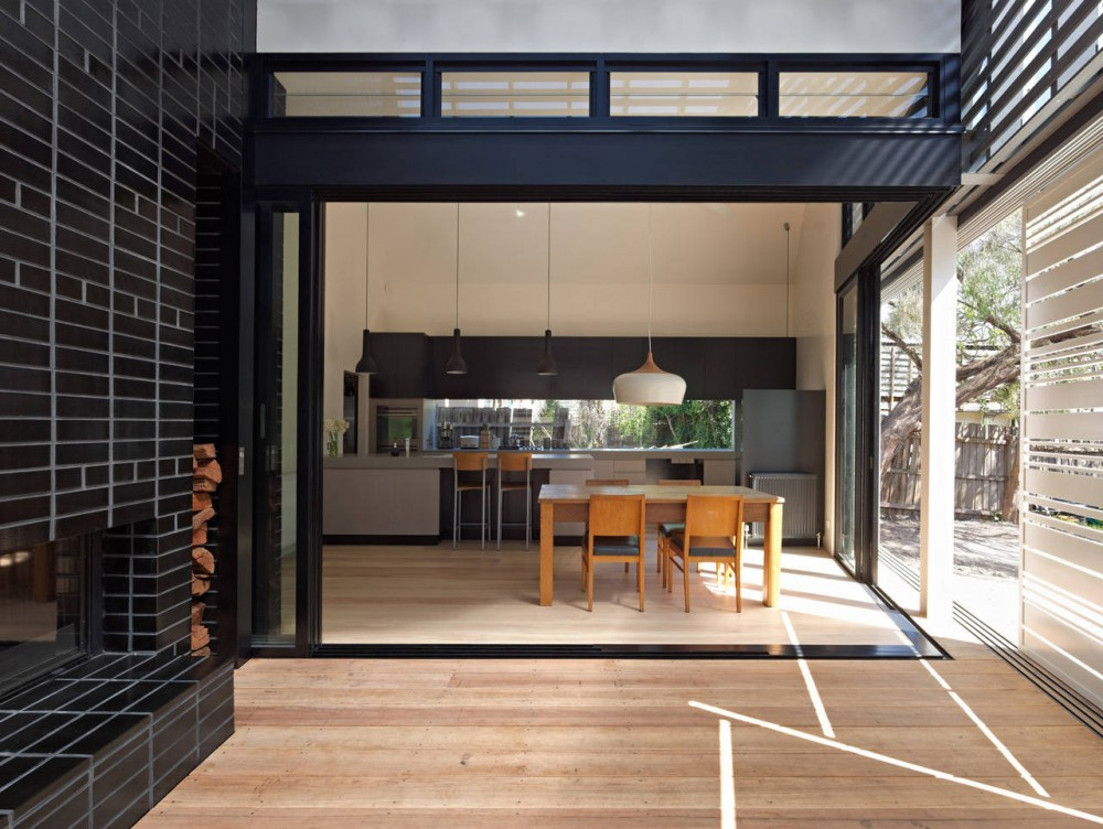 House Reduction / MAKE Architecture Studio