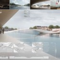 Amsterdam Iconic Pedestrian Bridge Competition Winners (19) honorable mention 04