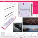 Amsterdam Iconic Pedestrian Bridge Competition Winners (20) honorable mention 05