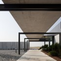 New Headquarters And Production of Pratic / GEZA © FG+SG