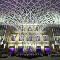 King's Cross Station / John McAslan + Partners (22) © Phil Adams