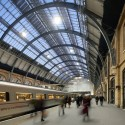 King's Cross Station / John McAslan + Partners (15) © Hufton and Crow
