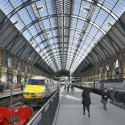 King's Cross Station / John McAslan + Partners (14) © Hufton and Crow