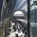 King's Cross Station / John McAslan + Partners (13) © Hufton and Crow