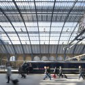 King's Cross Station / John McAslan + Partners (12) © Hufton and Crow