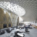 King's Cross Station / John McAslan + Partners (10) © Hufton and Crow