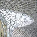 King's Cross Station / John McAslan + Partners (9) © Hufton and Crow