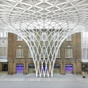 King's Cross Station / John McAslan + Partners (7) © Hufton and Crow