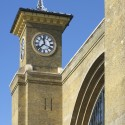 King's Cross Station / John McAslan + Partners (5) © Hufton and Crow