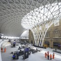 King's Cross Station / John McAslan + Partners (1) © Hufton and Crow