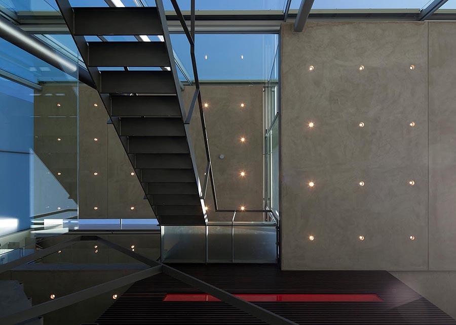 Rieteiland House / Hans van Heeswijk Architects Courtesy of Imre Csany/Csany Studio