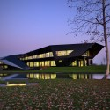 Vidre Negre Office Building / Damilanostudio Architects Vidre Negre Office Building / Damilanostudio Architects