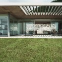 Widescreen House / RZERO © Pedro Iriart