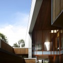 Arbour House / Richard Kirk Architect © Scott Burrows