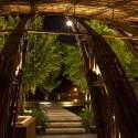 Bamboo Wing / Vo Trong Nghia © Hiroyuki Oki