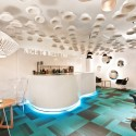Portago Urban / ILMIODESIGN  Alfonso Acedo