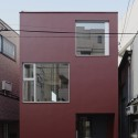 Rouge / APOLLO Architects & Associates © Koichi Torimura
