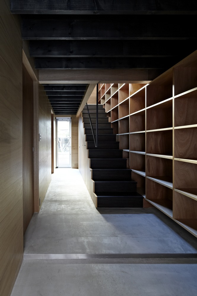 Rouge / APOLLO Architects &#038; Associates