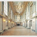 Respect the Architect / Franck Bohbot (3) Le Foyer, Versailles  Franck Bohbot
