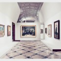 Respect the Architect / Franck Bohbot (12) Impressionism Exhibition, Hotel de Ville Paris  Franck Bohbot