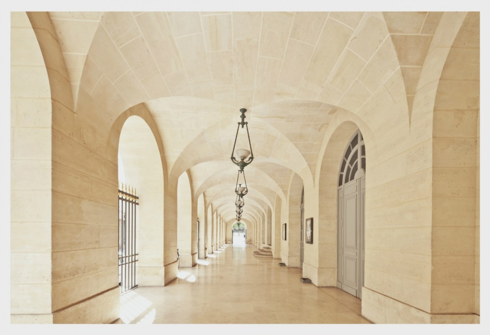 Respect the Architect / Franck Bohbot