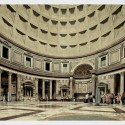 Respect the Architect / Franck Bohbot (4) Pantheon, Rome  Franck Bohbot