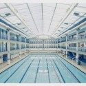 Respect the Architect / Franck Bohbot (6) Piscine Pontoise, Paris  Franck Bohbot