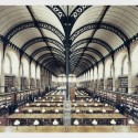 Respect the Architect / Franck Bohbot (2) Bibliothque Sainte-Genevive, Paris  Franck Bohbot