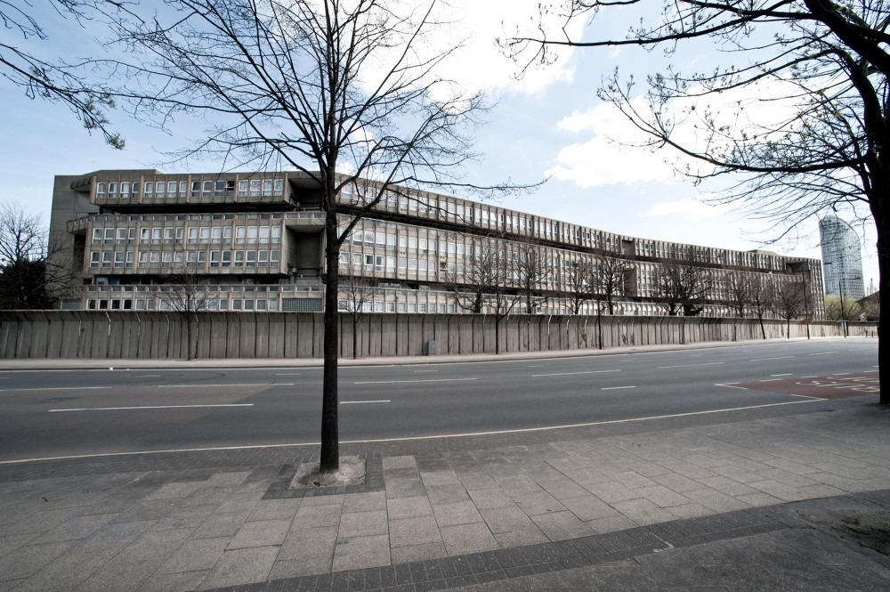 Robin Hood Gardens to be Demolished