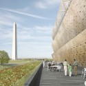 Update: Smithsonian National Museum of African American History and Culture (6) © Adjaye Associates