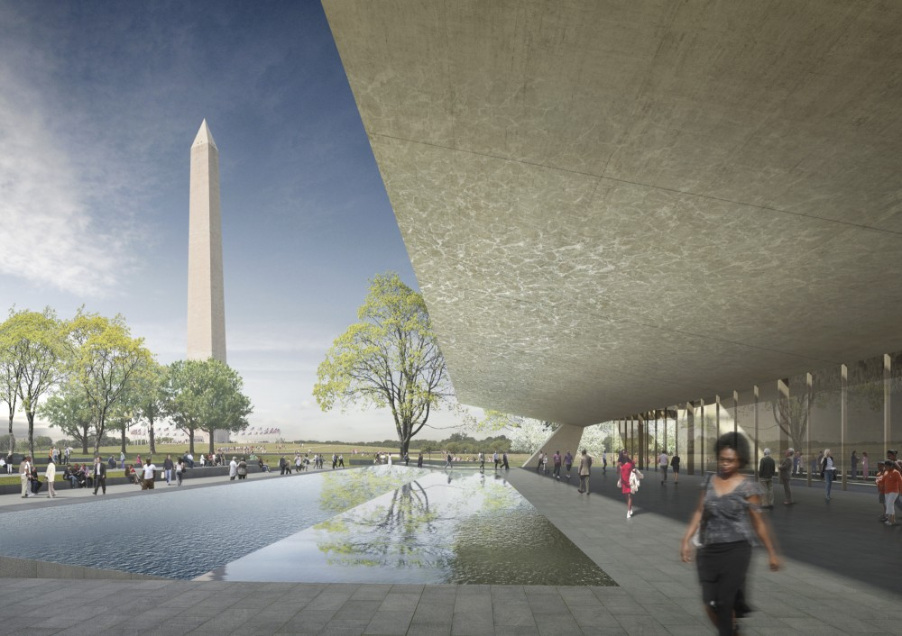 Update: Smithsonian National Museum of African American History and Culture