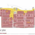Phoenix Childrens Hospital / HKS Architects (18) Plan 03