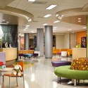 Phoenix Childrens Hospital / HKS Architects (10) Courtesy of HKS Architects