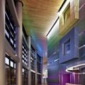 Phoenix Childrens Hospital / HKS Architects (5) Courtesy of HKS Architects