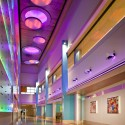 Phoenix Childrens Hospital / HKS Architects (4) Courtesy of HKS Architects