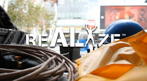Video: reALIze / Oyler Wu Collaborative & Michael Kalish